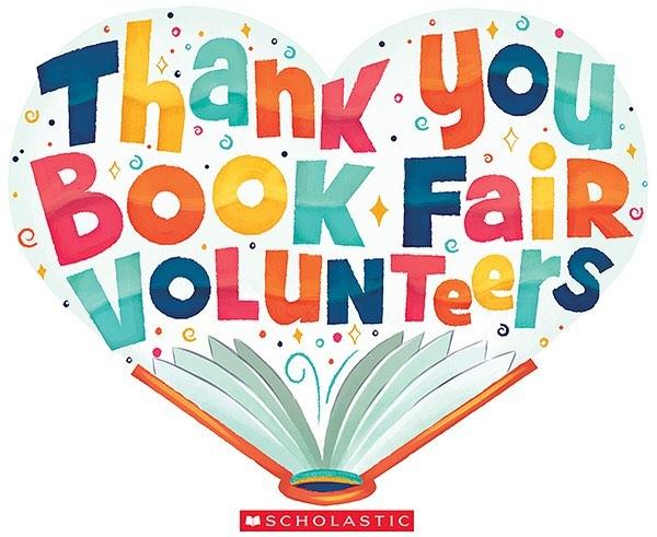 600x491 Scholastic Book Fairs