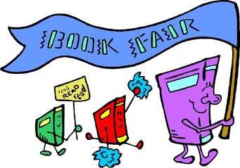 341x239 Scholastic Spring Book Fair