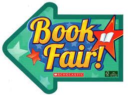 263x191 Book Fair Clipart