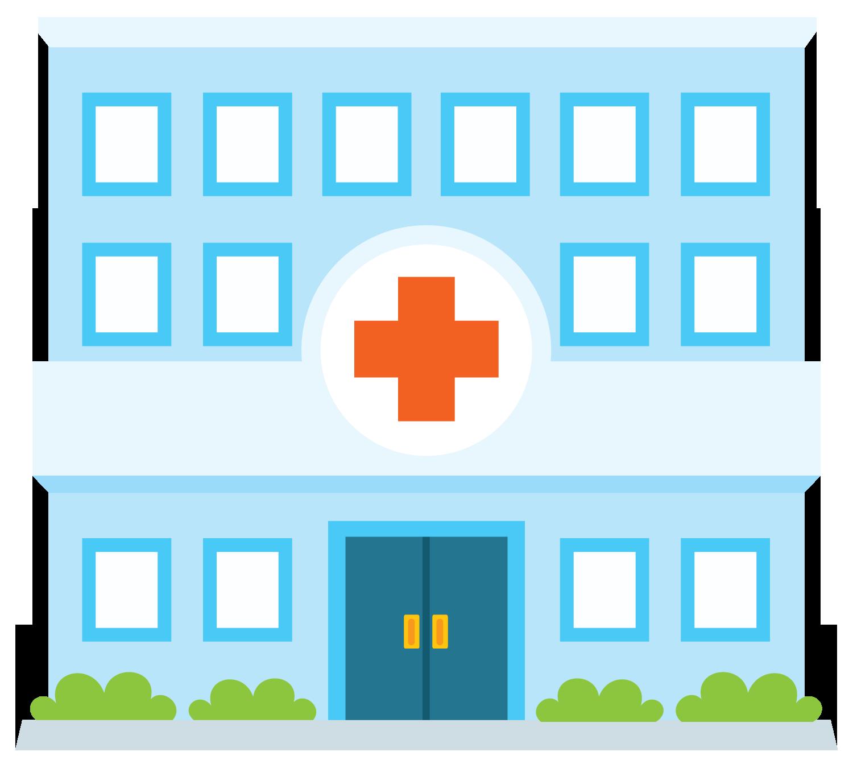 1500x1350 Hospital Clipart 3 Image