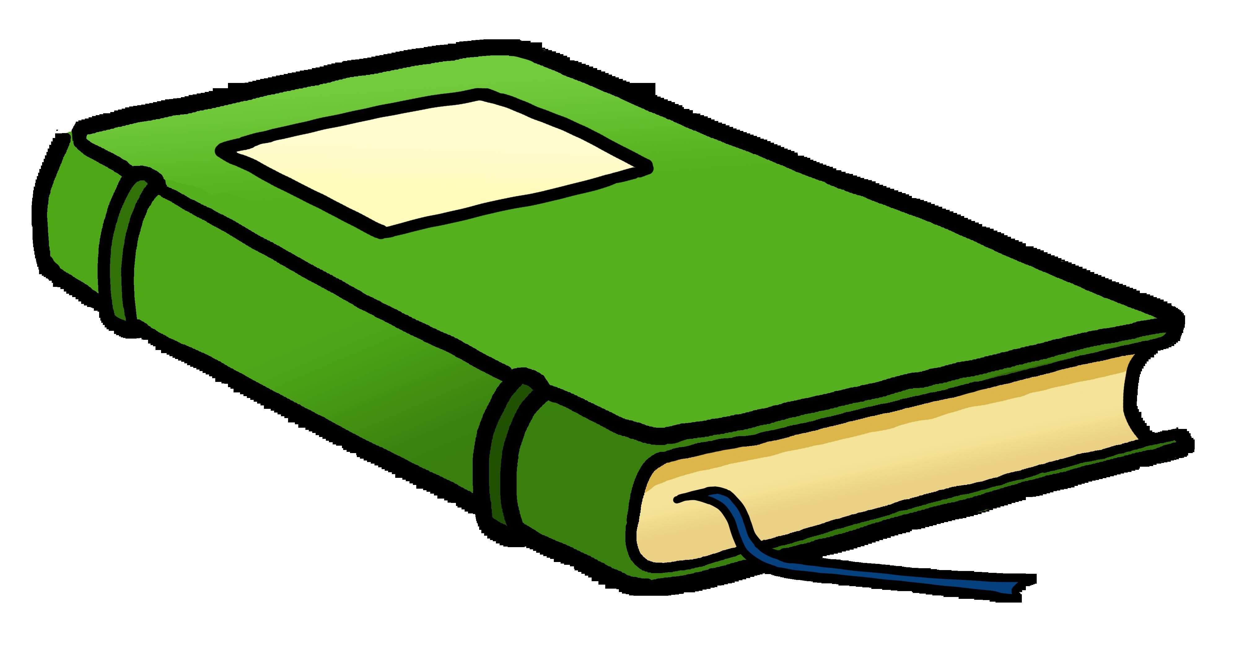 3984x2110 Cartoon Book Clipart