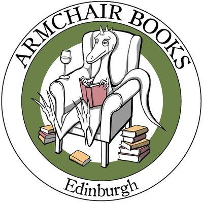 400x400 Armchair Books (@armchairbooks) Twitter