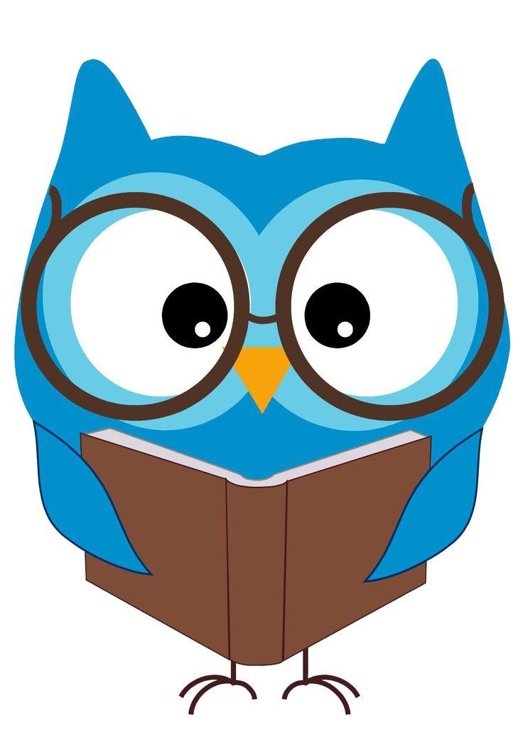 736x1055 Owl Clipart