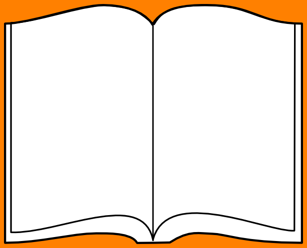 616x498 Book Outline Template Lettermat