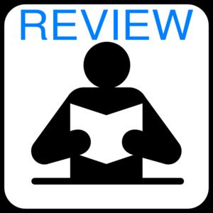 300x300 Review Clip Art