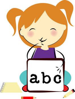 264x350 Writing Clip Art Write A Book Review Clipart 3 2