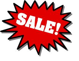 255x198 Book Sale Clip Art Cliparts