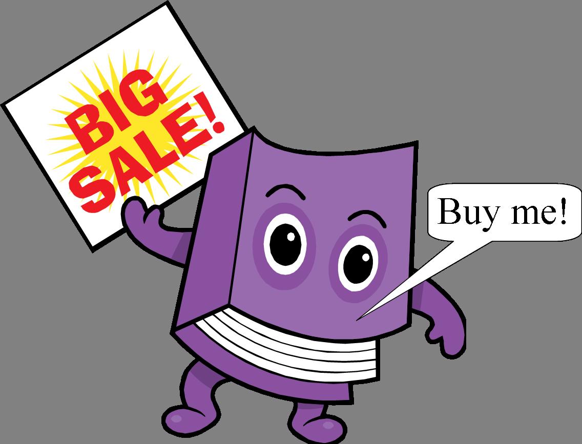 1136x867 Book Sale
