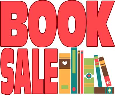 395x329 Russellville Book And Bargain Sale Union Township Public Library