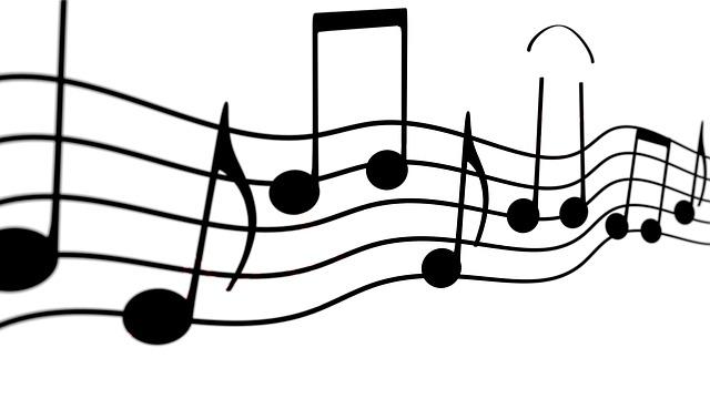 640x360 Music Clip Art