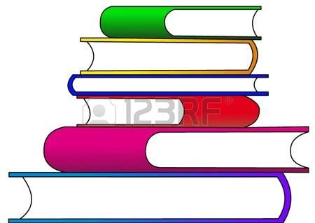 450x319 Spine Of A Book Clipart