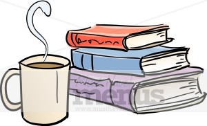 300x182 Book Stack Clipart Cafe Clipart