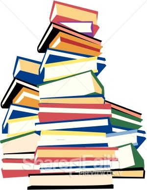 300x388 Stack Of Books Image Stack Clipart School Book Clip Art 6