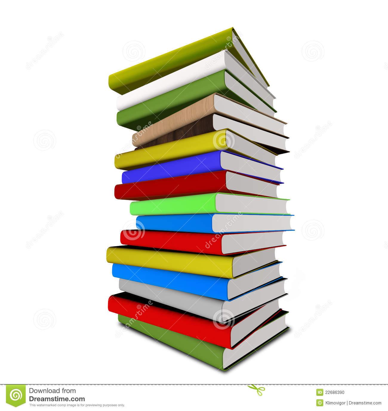 1300x1377 Bobook Clipart Book Pile