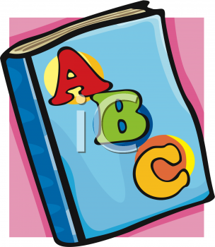 304x350 Covered Clipart Children's Book