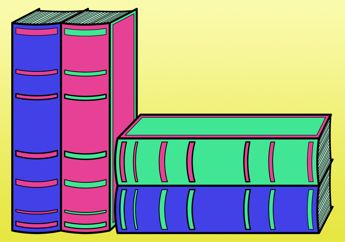 1200x842 Book Clipart Stack Of Books 2
