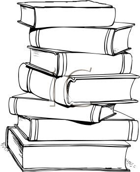 285x350 Books Clip Art Pictures