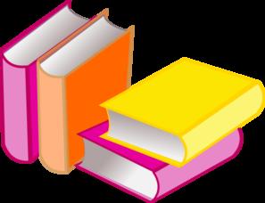 297x228 Book Clip Art