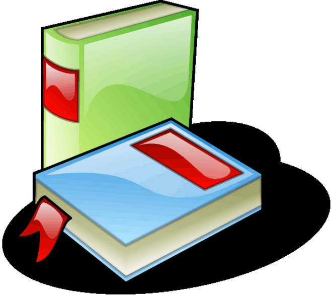 Books Images Clipart