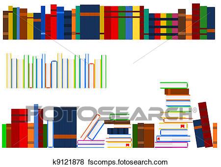 450x339 Books Shelves Clip Art Vector Graphics. 4,428 Books Shelves Eps