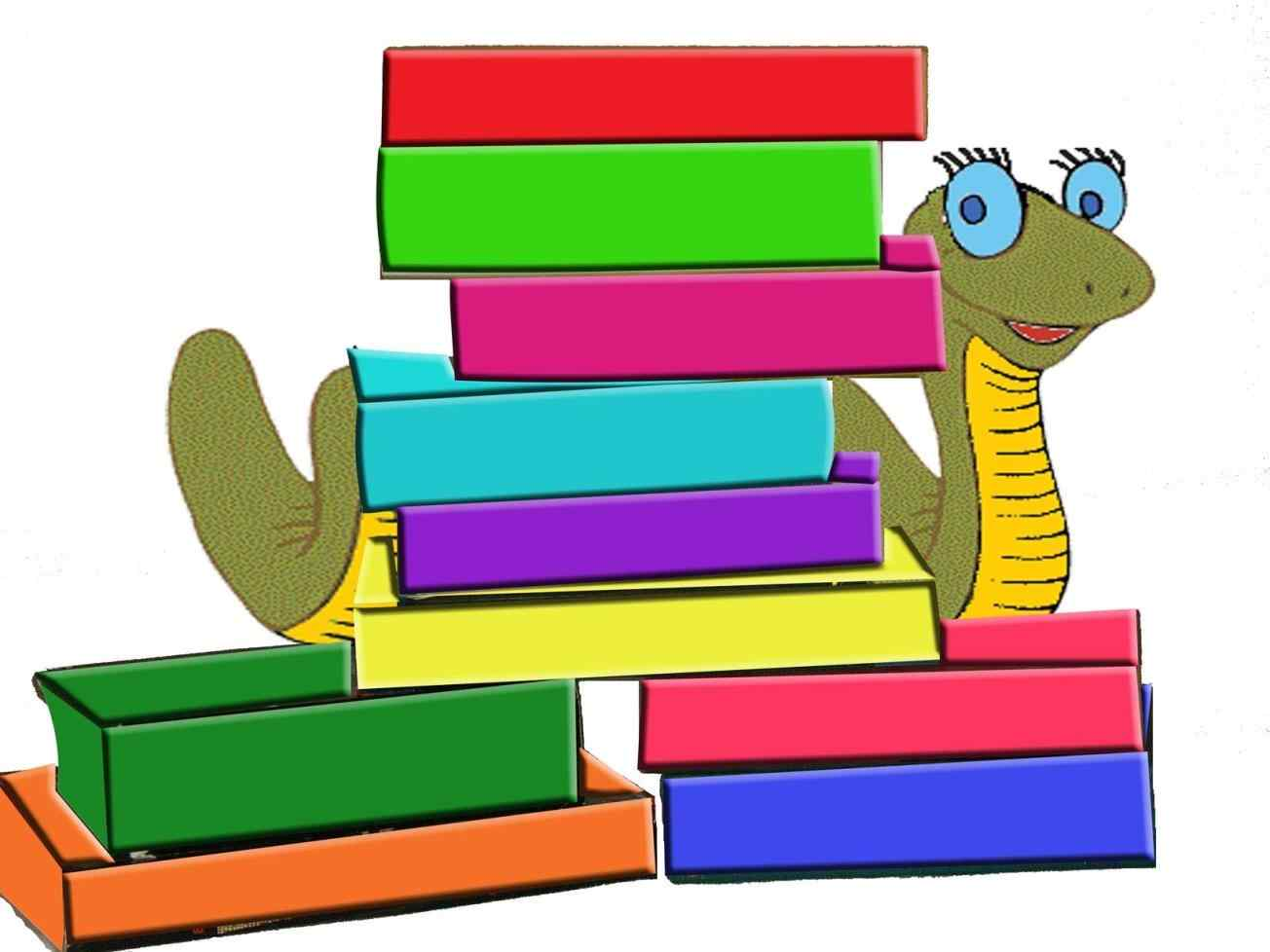 1304x978 Bookshelves With Books Clipart