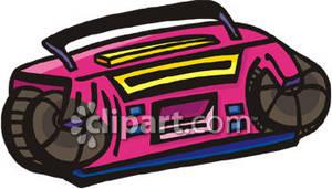 300x171 Boombox Stereo