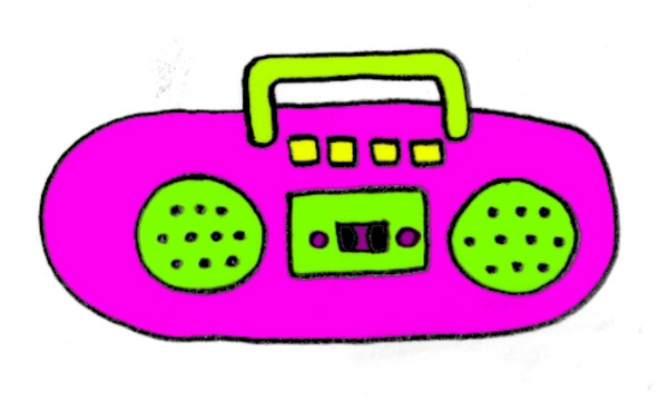 600x368 Sc Boombox Free Images