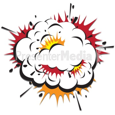 400x400 Boom Clipart Cloud