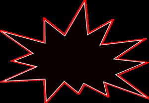 300x207 Boom Baits Background Clip Art