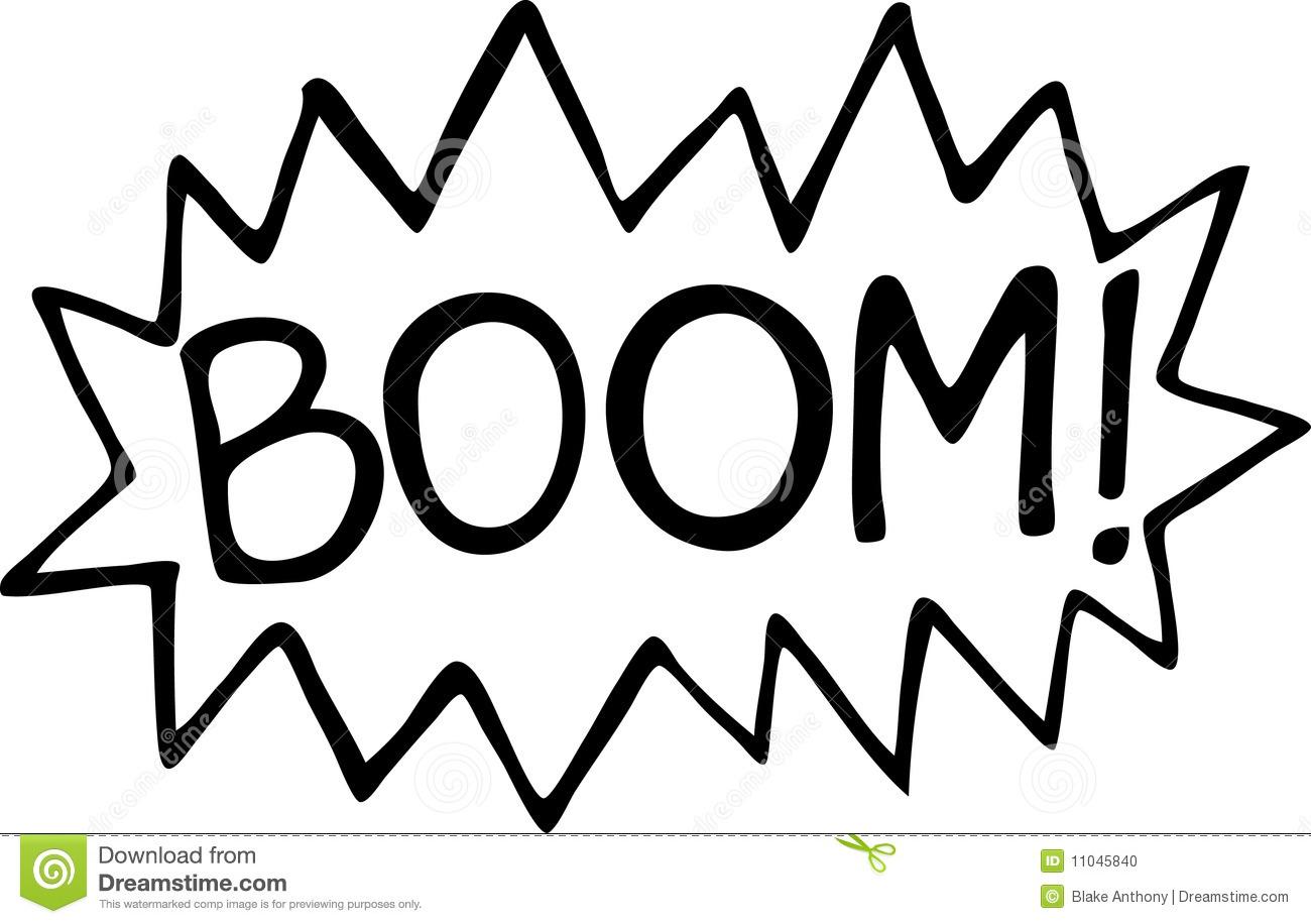 1300x916 Boom Clipart Art