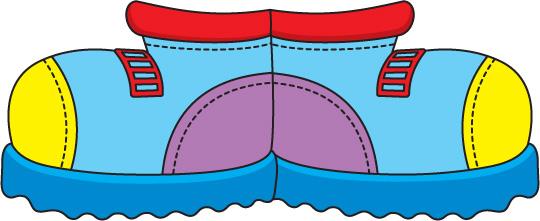 540x221 Top 84 Boots Clip Art