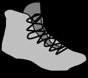 297x264 Boot Clip Art