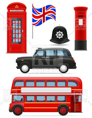 311x400 London Icons
