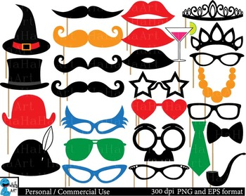 350x279 Party Booth Props Clipart Personal, Commercial Use 135 Png Images