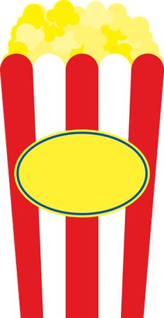 236x455 Printable Popcorn Photo Booth Prop. Create Diy Props With Our Free