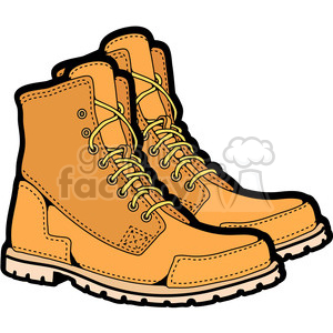 300x300 Boots Clipart Work Boot