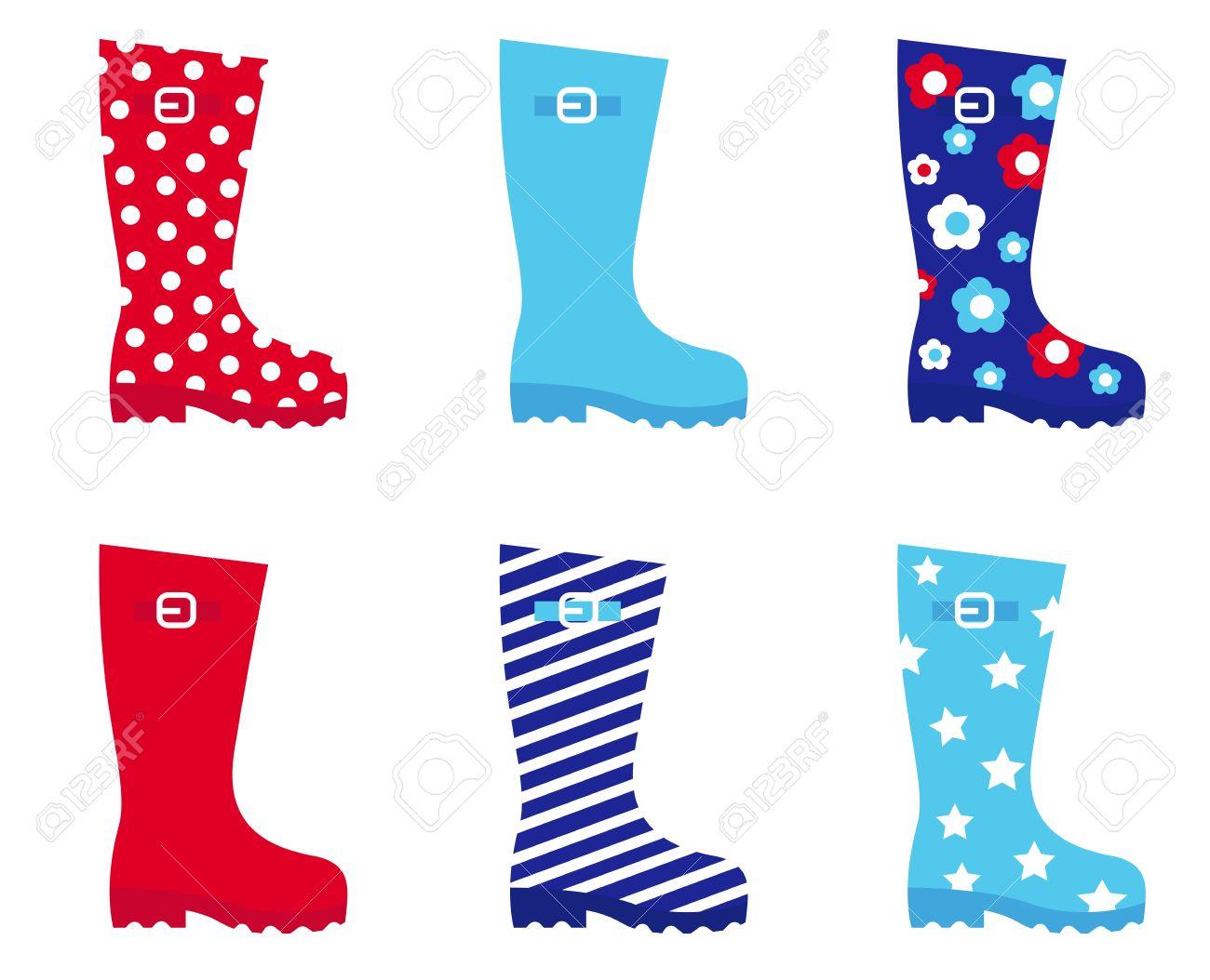 1300x1054 Rain Boots Clip Art, Free Rain Boots Clip Art