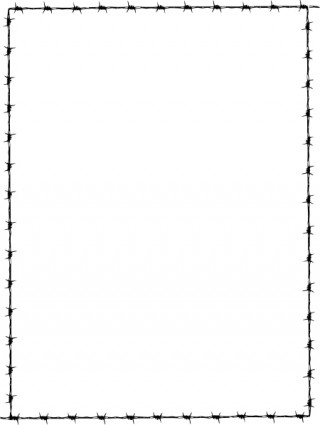 320x425 Clipart Borders Free Download