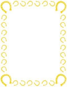 236x305 Horse Border Clip Art Clipart