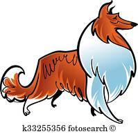 199x194 Collie Clipart Royalty Free. 671 Collie Clip Art Vector Eps