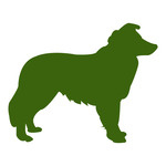 150x150 Silhouette Of Dog