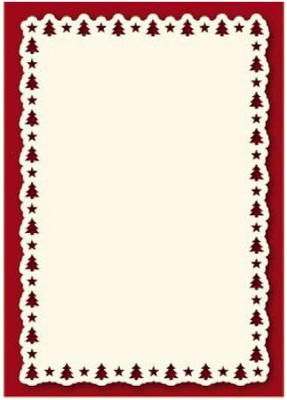 323x450 Best Free Christmas Borders Ideas Christmas