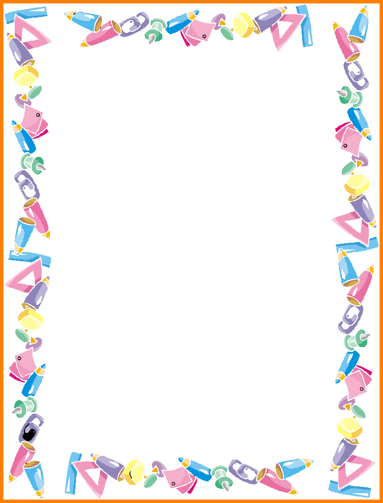 781x1026 Designs Border Lines Design For Graduation Plus Border Templates