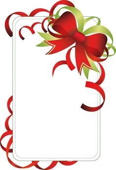 236x344 Free Christmas Borders You Can Download And Print Christmas Clip