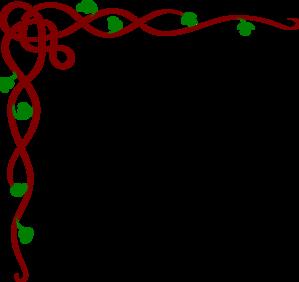 299x282 Border Clip Art