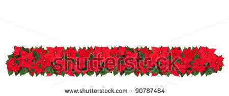 450x189 Line Art Clipart Horizontal Border