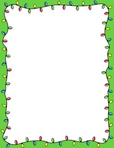 236x305 Printable Christmas Borders On How To Copy Your Borders