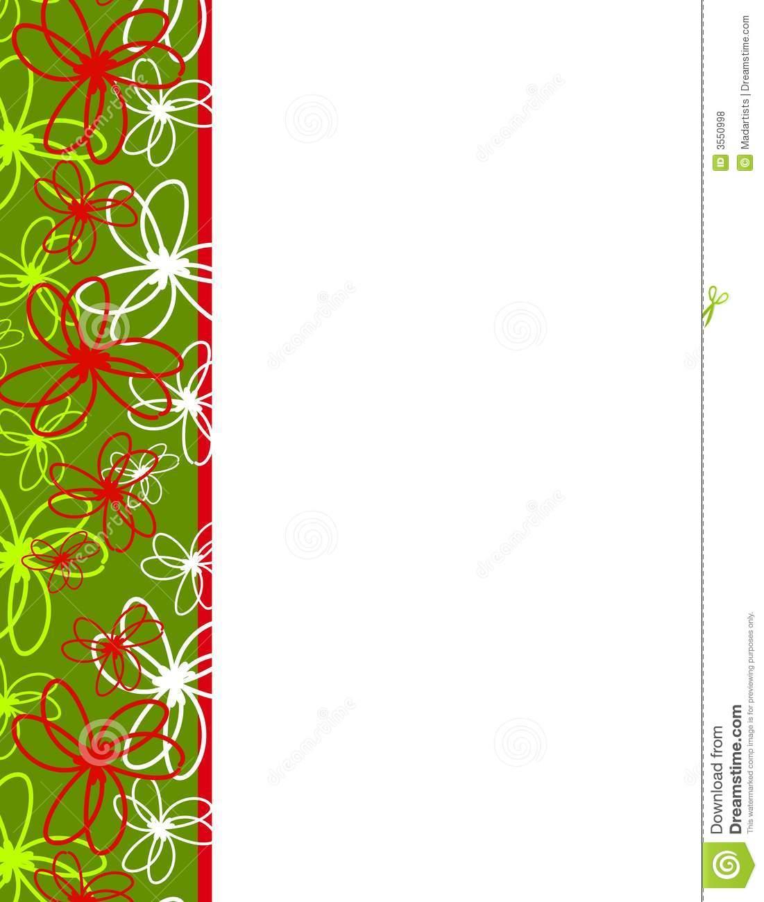 1101x1300 Free Holiday Border Clip Art