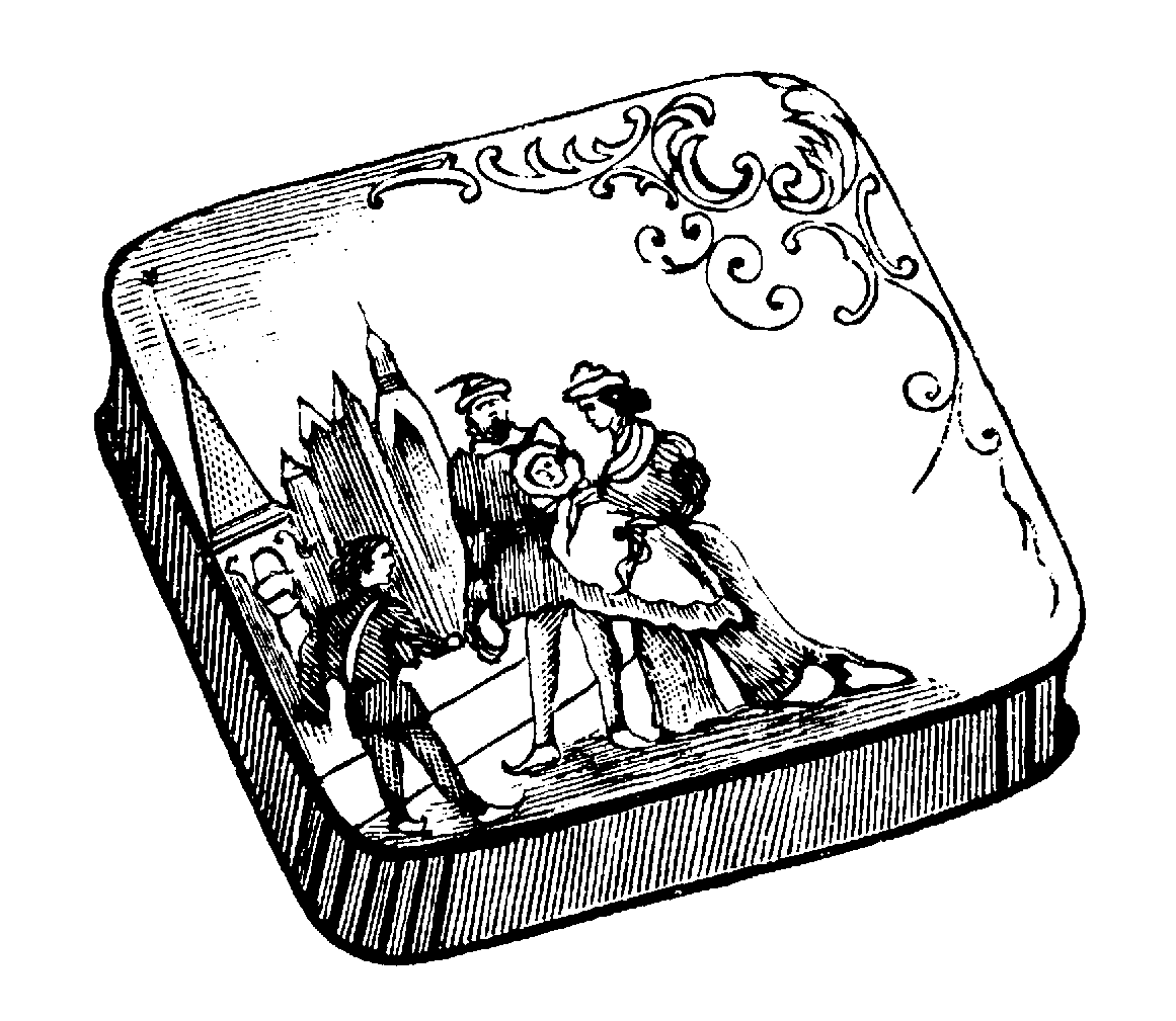 1161x1009 Free Antique Clipart