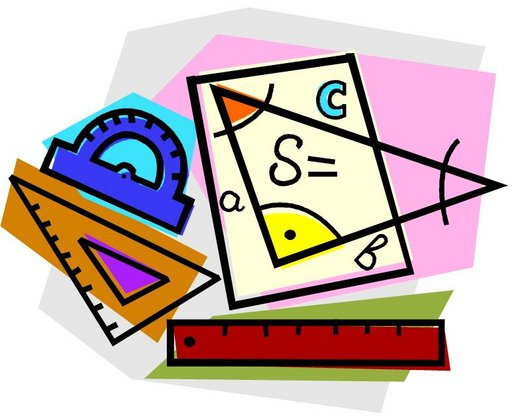 512x417 Clip Art For Middle School Math Clipart